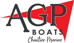 Logo Agp Dark